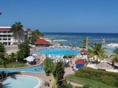 Holiday Inn Sunspree, Montego Bay, Jamaica