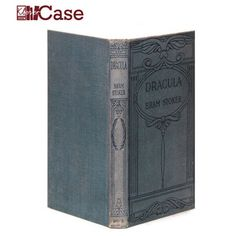 £25 View larger images of KleverCase Amazon Kindle Case - Dracula