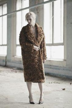 Vika Gazinskaya, Look #24
