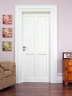 Festett MDF beltéri ajtó - Beltéri ajtók