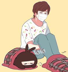 ラーヒーのベット…(察し) Hot Anime Boy, I Love Anime, Romantic Anime Couples, Handsome Anime, Anime Art, Kawaii, Illustration, Runes, Illustrations