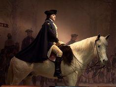General George Washington...