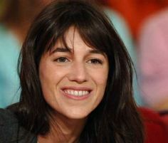 Charlotte Gainsbourg will always be number one cool!
