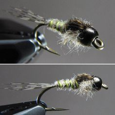 Parasol Midge Emerger Size 16-3 Pack Red Fly Fishing Fly