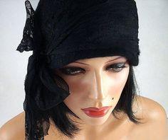 Felted Hat Art Hat wild Retro hats Felt wearable art Nunofelt Nuno felt la belle epoque Eco art deco Fiber Art 110