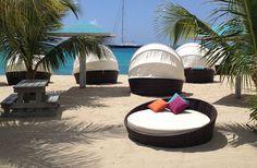 Jacqui O's Beach House, Antigua