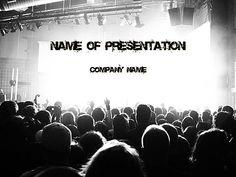 http://www.pptstar.com/powerpoint/template/silhouettes-of-concert-crowd/Silhouettes of Concert Crowd Presentation Template