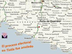El proceso electoral en Tixtla de Guerrero fue anulado, podrá reponerse dentro de 6 meses, se analizará situaciones jurídicas...