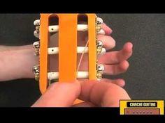 Cómo cambiar las cuerdas a tu guitarra clásica española - Guitarra indie para principiantes - YouTube