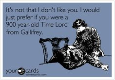 time lord, this is so me.