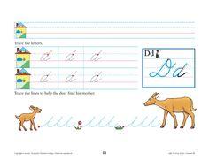 k5 writing tablet cursive school cursive a beka kindergarten prep. Black Bedroom Furniture Sets. Home Design Ideas