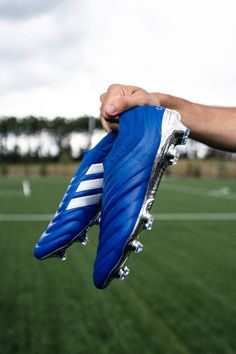"""Stop and stare. 😍🔹 Available now: adidas """"Inflight"""" #Copa20 — #soccerdotcom #adidasfootball #adidas #soccer"""