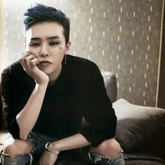 Kwon Ji Yong | G-Dragon | BIGBANG