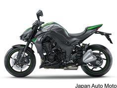 KAWASAKI ZR 1000 GGF Z Bucuresti - JAPAN AUTO MOTO