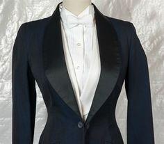 ladies day coat saddleseat - Google Search