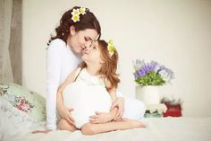 мама с дочкой в студии: 20 тыс изображений найдено в Яндекс.Картинках