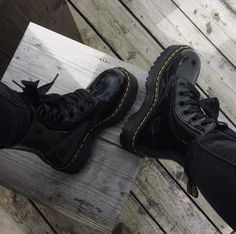 The Molly boot, shared by natashaptv.