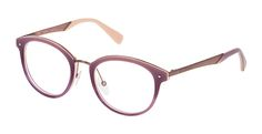 Escada VES427M BROWN - Ladies Prescription FRAMES - Find a great pair today with our free Home Try-On service. Fast free shipping both ways.