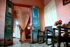 Cuban Interiors   Flickr