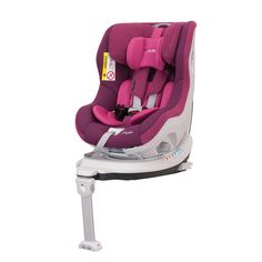 Accesorii bebelusi :: Scaune auto copii :: Scaune auto 0-18 kg :: Scaun auto MOKKA rotativ 360 grade cu ISOFIX 0-18 kg Mov Coletto