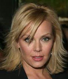 She Was Beautiful, Beautiful Women, Gail O'grady, Jennie Garth, Human Poses Reference, Italian Actress, Girl Celebrities, Natural Women, Hairstyles Haircuts