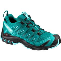 7760d50de93 Salomon Women s XA Pro 3D Trail Running Shoes