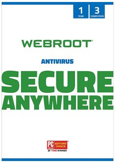 PEACE OF MIND: No more worrying about when cybercriminals will breach your devices. At Webroot, we have the experience and the expertise to keep you and your family safe from today's advanced attacks COMPLETE PROTECTION: You are safe no matter when, where and how you connect. Webroot's cloud-based technology detects and prevents online threats 24/7 and in real time STOPS VIRUSES & MALWARE: Concerned about that new malware on the news? Webroot offers complete protection from the most… Antivirus Protection, Antivirus Software, Cloud Based, Peace Of Mind, Connect, Mindfulness, Technology, News, Tech