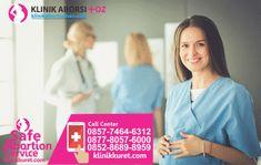 Klinik Aborsi Legal kami pada Klinik Kandungan yang memiliki Legalitas izin sebagai fasilitas pelayanan kesehatan khusus kandungan dengan izin Klinik Utama . Tempat Aborsi Legal Jakarta hanya menyediakan dan memberikan pelayanan layanan aborsi aman melalui tindakan medis vakum aspirasi dan kuretase yang penanagannya dilakukan oleh Dokter Spesialis Kandungan Klinik Aborsi Legal. Jakarta, Southern Prep