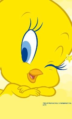 cute tweety bird illustration - Google Search