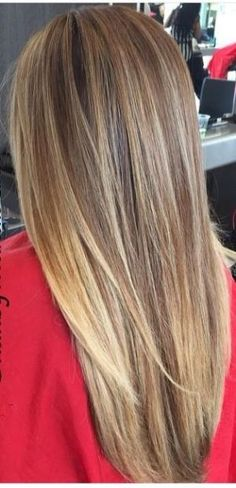 Dirty blonde by aileen
