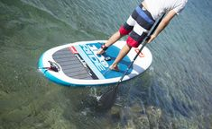 """Red Paddle Co 10'6"""" 2016 SUP Review"""