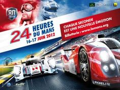 Le Mans - one day