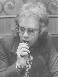 Elton John Your song Promo