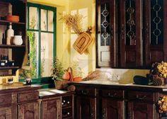 Wunderbar Nostalgische Landhausmöbel Und Landhausküchen   Landhausküchen Beispiele