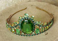 Royaland - Beautiful tiaras