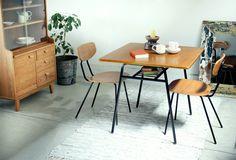 SKOLA(スクーラ) ダイニングテーブル ブラック W800 | ≪unico≫オンラインショップ:家具/インテリア/ソファ/ラグ等の販売。