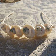 Beach Shell Tiaras | POPSUGAR Celebrity Photo 1