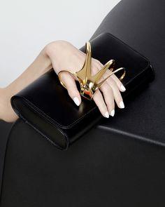 25fd24849 Image result for zaha hadid handbag Fashion Boots, Fasion, Design Language,  Evening Bags