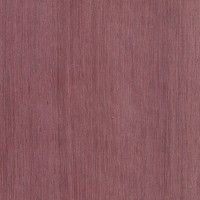 Purpleheart (Peltogyne spp.). My very favorite hairfork is made of purpleheart wood.