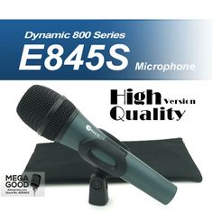 Here is a sneak peak at what's new and fresh at Costbuys today Free Shipping Hig... see for yourself and don't ever doubt again http://www.costbuys.com/products/free-shipping-high-quality-version-e845-professional-dynamic-cardioid-vocal-handheld-karaoke-wired-microphone-microfone-mike-mic?utm_campaign=social_autopilot&utm_source=pin&utm_medium=pin