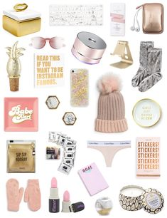 Super gifts for girls birthday girlfriends stocking stuffers Ideas Birthday Presents For Best Friend, Diy Best Friend Gifts, Birthday Gifts For Teens, Birthday Diy, Gifts For Mum, Gifts For Girls, Gifts For Friends, Birthday Ideas, Happy Birthday