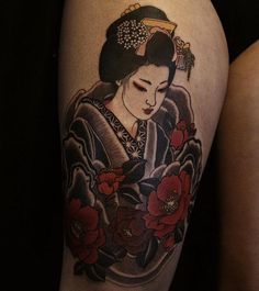 In Japan, you can see two distinctive styles of tattoos, western and Japanese tattoos. A Japanese tattoo refers to Irezumi, its style is called wabori . Japanese Leg Tattoo, Japanese Tattoos For Men, Japanese Dragon Tattoos, Traditional Japanese Tattoos, Japanese Tattoo Designs, Japanese Sleeve Tattoos, Dragon Tattoo Foot, Dragon Tattoos For Men, Dragon Sleeve Tattoos