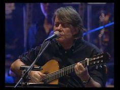 Fabrizio de André - Amico fragile - concerto '98 - 25