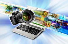 optimisez vos photos avec des petits logiciels gratuits.