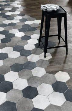 Bath Room Tiles Hexagon Woods 37 Ideas For 2019
