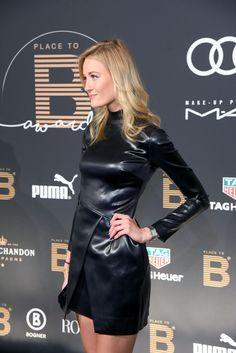 cc9295305b8a Mandy Bork attends the Place To B Influencer Award Dámska Móda