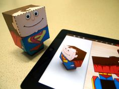 This post is amazing!! Encourage Creativity: The 5 Best Apps for Kids