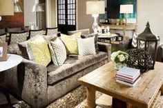 Interior Design by Nathan Taylor Photography by Jeremy Mason McGraw