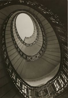 a man with a past: Photo Winding Stair, Stairway To Heaven, Staircase Design, Film Stills, Beautiful Architecture, Deco, Stairways, Old Houses, Old Photos