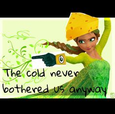 Who has that Lambeau cold in their bones?!